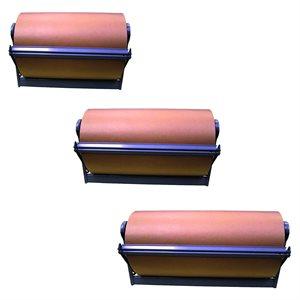 Freezer Paper Roll Holder