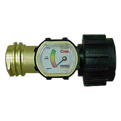 Gas-Chek Propane Level Indicator