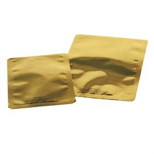 Gold Retort Pouch - 8 oz.
