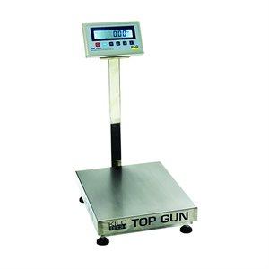Top Gun Platform Scale With Indicator
