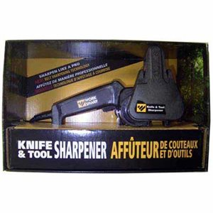 Worksharp Knife and Tool Sharpener