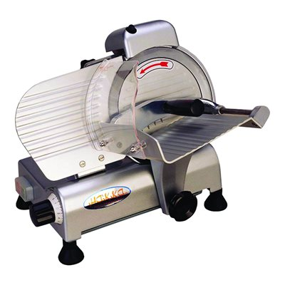 Electric Meat Slicer - Model #HS8