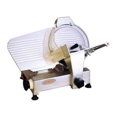 Electric Meat Slicer - Model #SS 250C