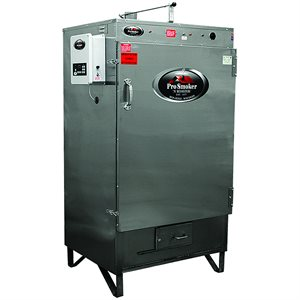 Pro Smoker 'N Roaster Smokehouse - Model #150H