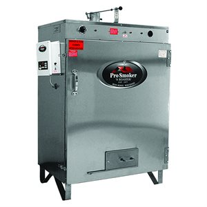 Pro Smoker 'N Roaster Smokehouse - Model #300H