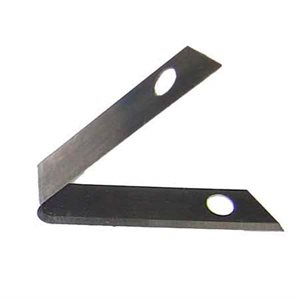 Pork Replacement Blade For Spinal Cord Remover