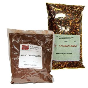 Chile Spices