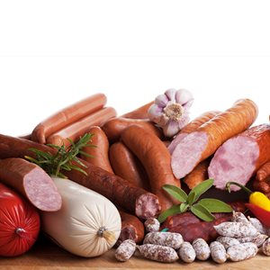 Atlas Fresh & Smoked Sausage Seasoning - Wild Game
