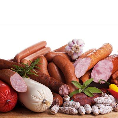 Atlas Wheat-Free Sausage Seasoning - Ham (Bulk)