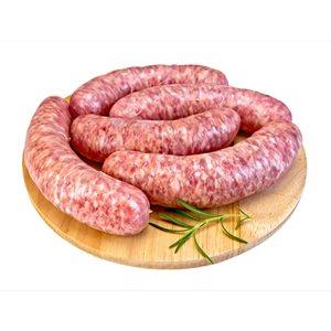 Atlas Fresh & Smoked Sausage Seasoning - Mennonite (Bulk)