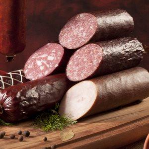 Atlas Fresh & Smoked Sausage Seasoning - Savoury Summer