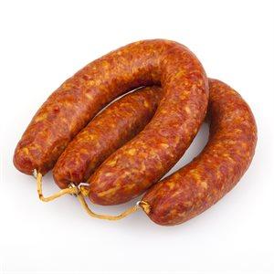 Atlas Wheat-Free Sausage Seasoning - Garlic Coil