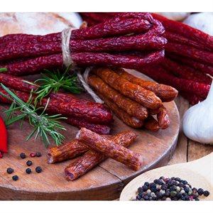 Atlas Wheat-Free Sausage Seasoning - Pepperoni