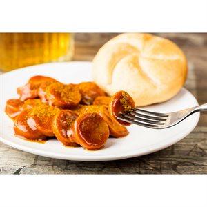 Atlas Wheat-Free Sausage Seasoning - Andouille