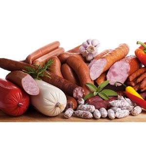 Belmont Fresh Sausage Seasonings - Freezer Style