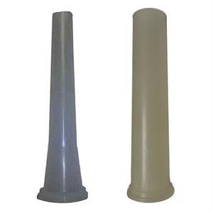 Plastic Stuffer Tubes for TreSpade Manual Stuffers