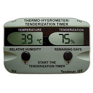 Tenderum Tenderization Timer - Wall Mounted Model