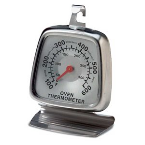 Oven-Chek Large Dial Thermometer