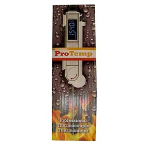 Pro-Temp Commercial Thermometer