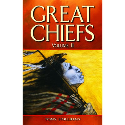 Great Chiefs - Vol. 2