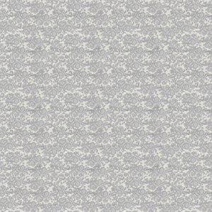 Shabby Chic - Filigree - Silver