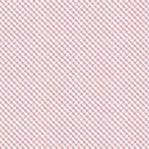 Shabbylicious - Check - Pink