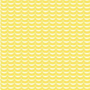Magical Mermaid - Yellow