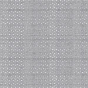 Shabby Chic - Dot - Silver