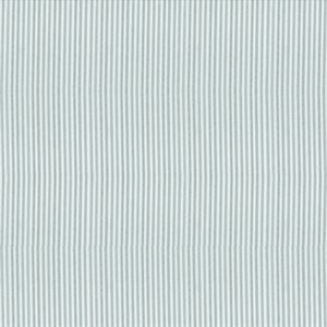 Shabby Chic - Stripe - Silver