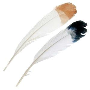 Imitation Eagle Feathers