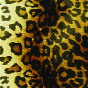 Winterfleece - Leopard Print