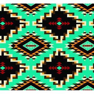 Winterfleece - Spirit Link Turquoise