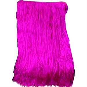 "14"" Chainette Fringe - Hot Pink"