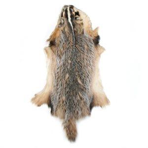 Badger Fur