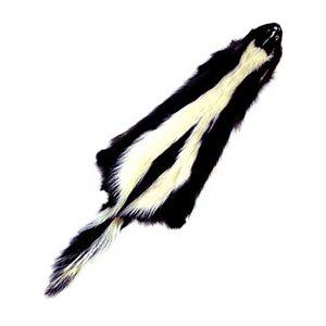 #1 Skunk Fur
