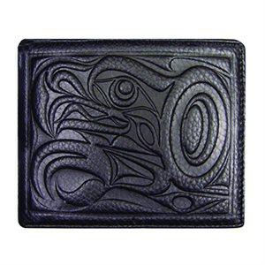 Man'S Wallet - Eagle