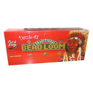 Bead Loom Kit - Large