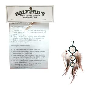 3 Tiered Mini Generation Dream Catcher Kit