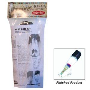 Flat Fan Kit