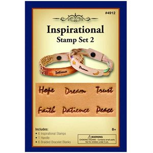 #2 Inspirational Stamp Set Kit
