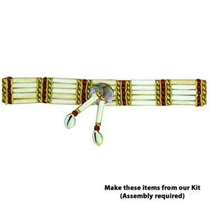 Mountain Man Choker Kit