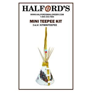 Mini Teepee Kit
