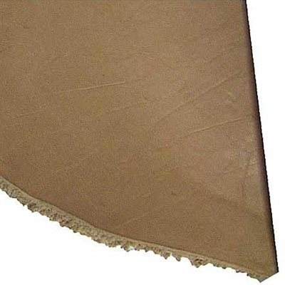Carving Tooling Leather Double Shoulder (9/10 oz.)