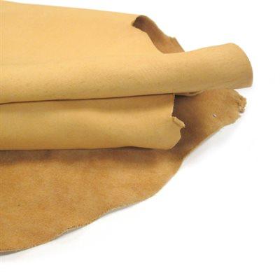 Elk Leather - Tan (#1)