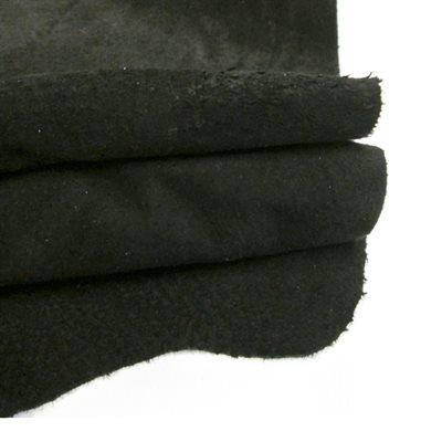 Pigskin Split - Black