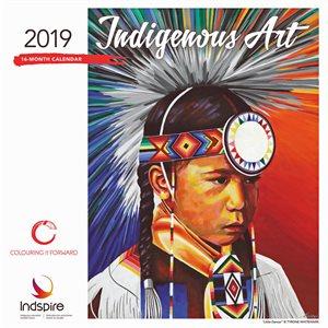 2019 - Indigenous Art Calendar
