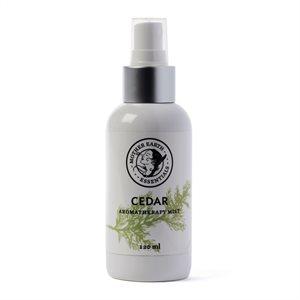 Aromatherapy Mists - Cedar