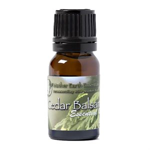 Essential Oil - Cedar Balsam