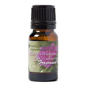 Fragrance Oil - Alberta Wildrose Cranberry