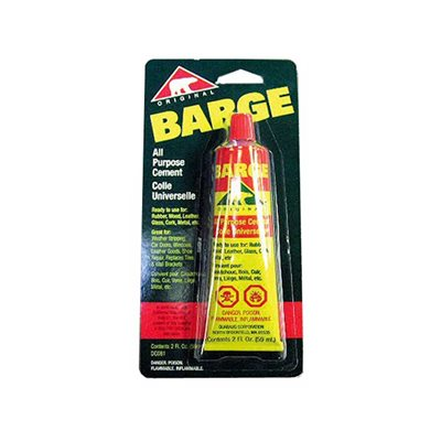 Barge Glue (2 oz.)